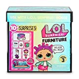 Giochi Preziosi - L.O.L Surprise Furniture packs y 1 muñeca Serie 3