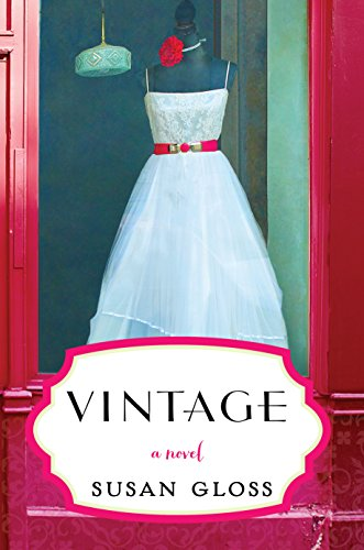 Vintage: A Novel (English Edition)