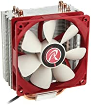 RAIJINTEK Themis 120mm CPU Cooler for Intel LGA 201x/1366/115x/775 & AMD Socket FM2+/FM2/FM1/AM3+/AM3/AM2+/AM2