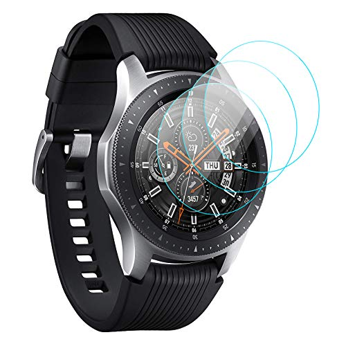 KIMILAR Pantalla Compatible con Samsung Galaxy Watch 46mm /