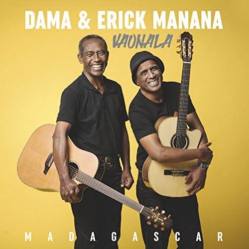 Dama & Erick Manana