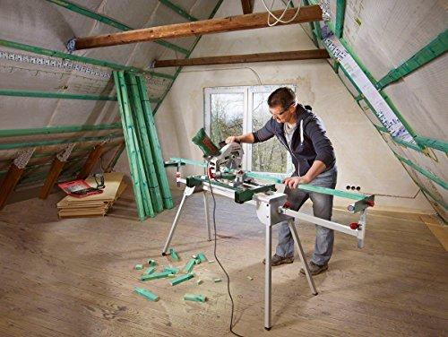 Bosch PCM 8 Mitre Saw