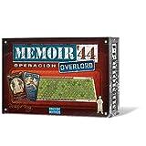 Days of Wonder- Memoir 44: Operación Overlord - Expansión (DOW7388)
