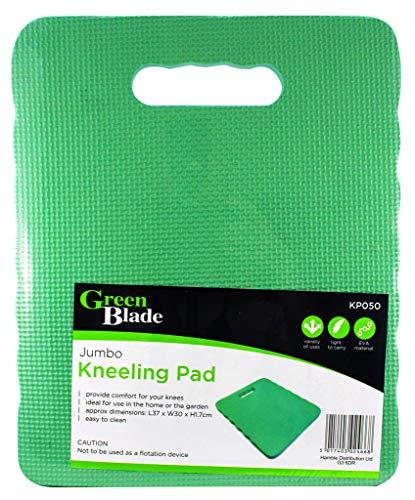 Hamble Distribution ltd Green Blade BB-KP050 Tapis de Genou pour Jardinage 31,75 x 34,9
