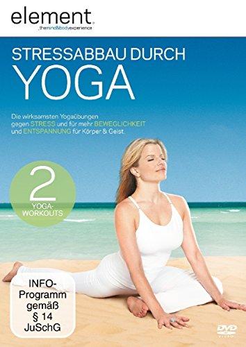 Stressabbau durch Yoga