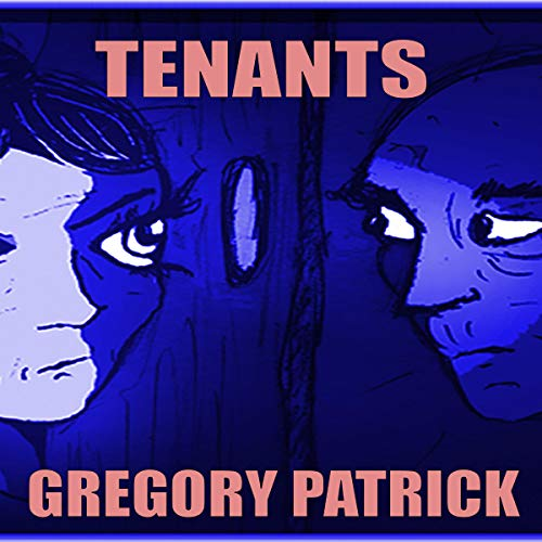 Tenants: A Short Novel audiobook cover art