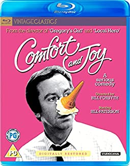 Comfort And Joy - Digitally Restored