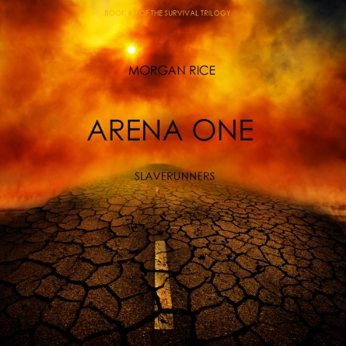 Arena One: Slaverunners audiobook cover art