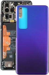 携帯電話の交換部品 for Huawei Nova 7 Pro 5Gのバッテリーバックカバー スマートフォン修理パーツ