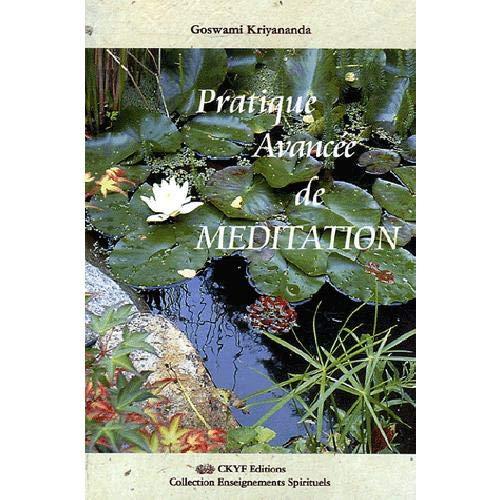 Pratique Avancée de Méditation