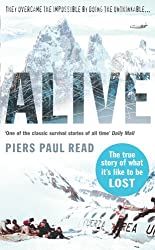 Books Set In Argentina, Alive: The Story of the Andes Survivors by Piers Paul Read - argentina books, argentina novels, argentina literature, argentina fiction, argentina, argentine authors, argentina travel, best books set in argentina, popular argentina books, argentina reads, books about argentina, argentina reading challenge, argentina reading list, argentina culture, argentina history, argentina travel books, argentina books to read, novels set in argentina, books to read about argentina, argentina packing list, south america books, book challenge, books and travel, travel reading list, reading list, reading challenge, books to read, books around the world