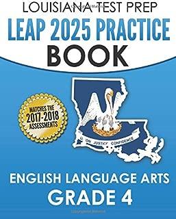 2025 leap practice test