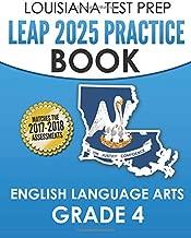 Best louisiana leap practice test Reviews