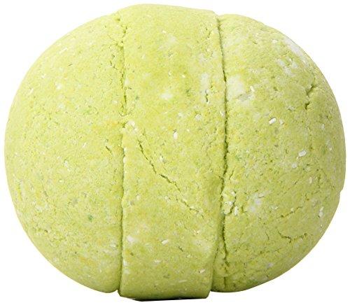Yumscents Bath Bomb, Lime Cilantro, 11 Ounce