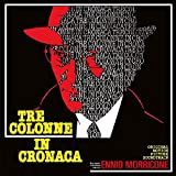 Tre Colonne In Cronaca (Vinyl Yellow & Black Mixed Limited Edt.)