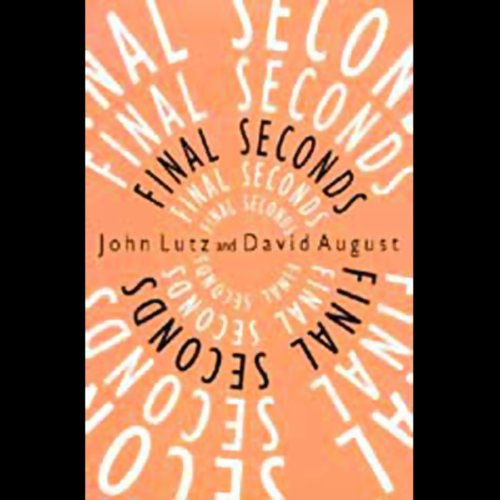 Final Seconds audiobook cover art