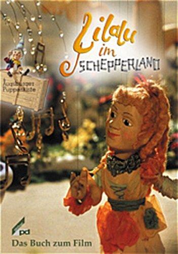 Lilalu im Schepperland, Das Buch zum Film