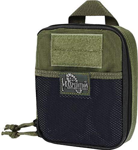 Maxpedition, praktische Tasche Fatty, Od Green (grün) - MAXP-261-G
