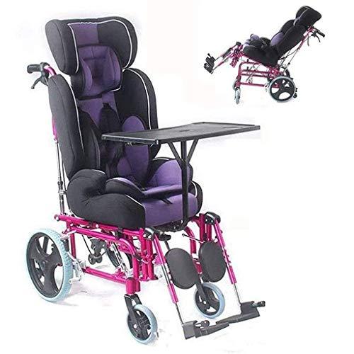 Wheelchair Aleación De Alumin