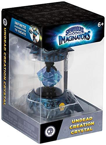 Skylanders Imaginators Crystal Undead (Wii U PS3 PS4 Xbox 360 Xbox One)