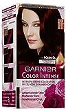 Garnier Color Intense, 2.6 Flammendes Braunrot, 3er Pack