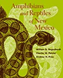 Thumbnail: Amphibians and Reptiles of New Mexico
