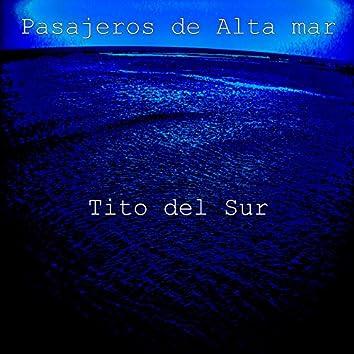 Pasajeros De Alta Mar