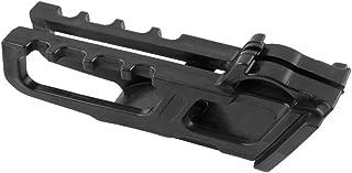 Acerbis Chain Guide Black - Fits: Honda CRF250R 2007-2019