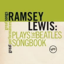 Plays The Beatles Songbook Great Songs/Great Performances