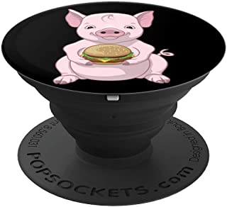 Best pig eating burger Reviews