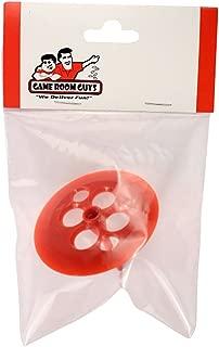 Game Room Guys Pinball Pop Bumper Skirt - Red - 03-6035-4