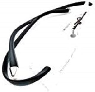 R.S.Inc/_Brand metalStyle Flexible Memory Rimless Eyeglasses Frame Glasses Lavender RX 50-18-135