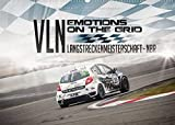 EMOTIONS ON THE GRID - VLN Langstreckenmeisterschaft Nürburgring (Wandkalender 2022 DIN A2 quer)