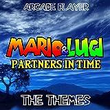 "Training, Tutorial (From ""Mario & Luigi: Partners in Time"")"