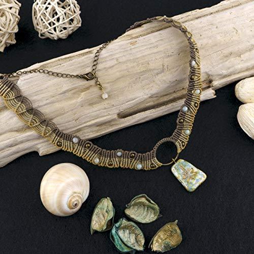 Anna Chillon Handmade Jewelry