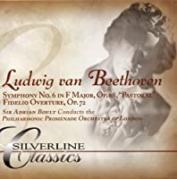 Symphony No 6 in F Major Op 68 Pastoral