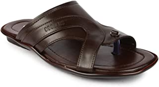 Liberty Coolers COOL99-12 Men's Formal Slippers