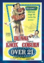 Over 21 by Irene Dunne