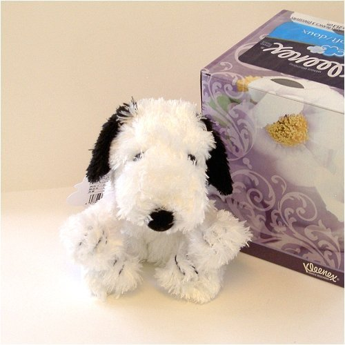 Snoopy 5' Long Soft Plush Doll
