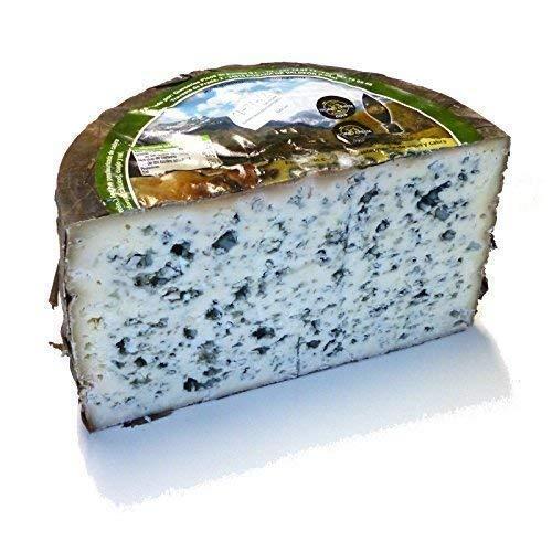 Valdeon Käse Blauschimmelkäse aus Spanien Queso de Valdeon 300g