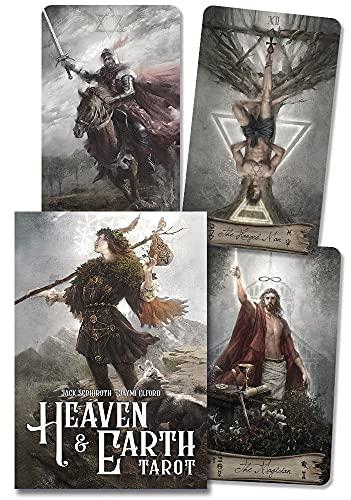Heaven & Earth Tarot Kit