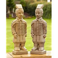 Garden Ornaments Chinese Terracotta Warriors
