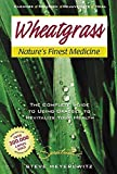 Wheatgrass Nature
