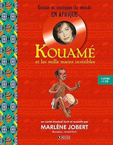 Kouamé: et les mille mains invisibles