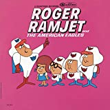 Roger Ramjet & The American Eagles: Television Soundtrack