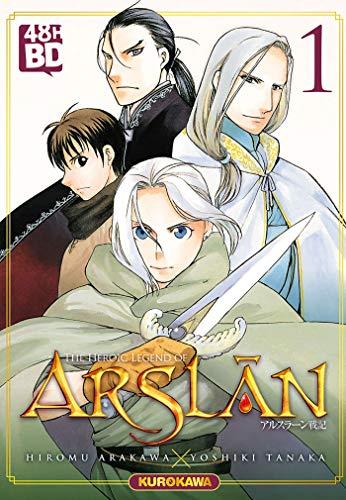 Arslan T01 Livres