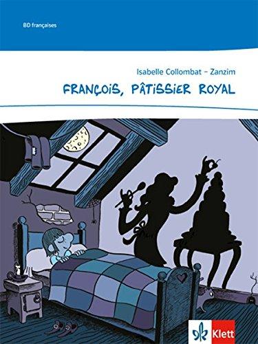 avis leses patissiers professionnel François, chef pâtissier royal