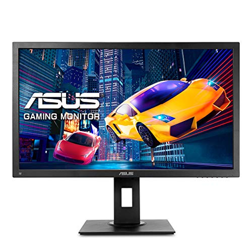 "ASUS VP248QGL 24"" Full HD 1920x1080 1ms DP ..."