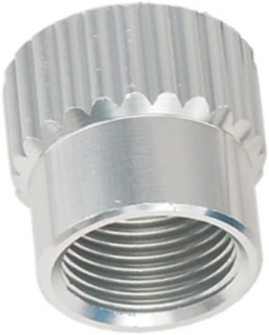 Innovative Scuba Concepts Aluminum Regulator Din Cap