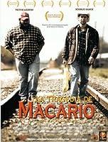 TRAGEDIA DE MACARIO